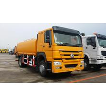 Truk Tangki Air Stainless Steel 4x2 Liter