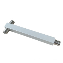 550-6000MHz 2 Way Power Splitter 4.3-10 Female Power Divider