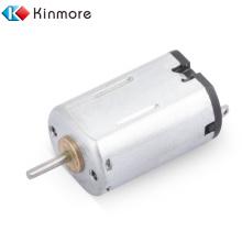 Micro moteur haute vitesse 3.7v dc à 3 300 tr / min