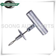 Zinc-alloy Heavy duty Tire Repair Tools T-handle Insert Tools