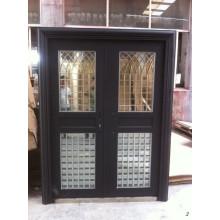 Door in Door Stainless Steel Door