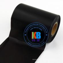 110 * 300 ПЭТ виниловых штрих-кодов печать смолы термоперенос ленты