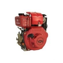 5HP-16HP small air-cooled diesel engine