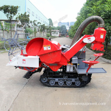 Crop Cutting Machine Grain Reaper Grain Harvester Grain