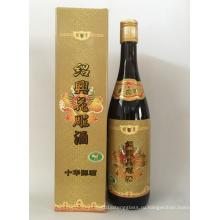 Вино Shaoxing Huadiao, выдержанное 10 лет