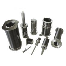 Metallbalg-Pumpendichtung