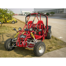 Racing Shaft EEC Go Kart with 250cc Engine (KD 250GKA-2Z)