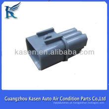 JS120 série auto conector elétrico para substituição do compressor AC