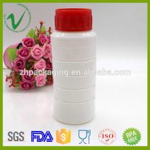 Recipientes de plástico líquidos líquidos de HDPE feitos sob encomenda para lavanderia