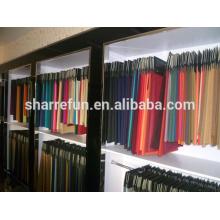 China fabrik 450g / qm 100% reine kaschmir stoff großhandel