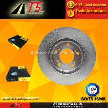 AMICO № 3296 для автомобильного тормозного диска