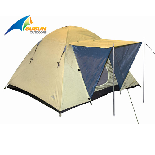 3 Man Dome Tent