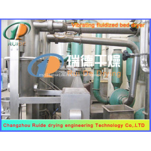 Hochgeschwindigkeits-Zentrifugal-Spray-Trockner für Kunststoffharz