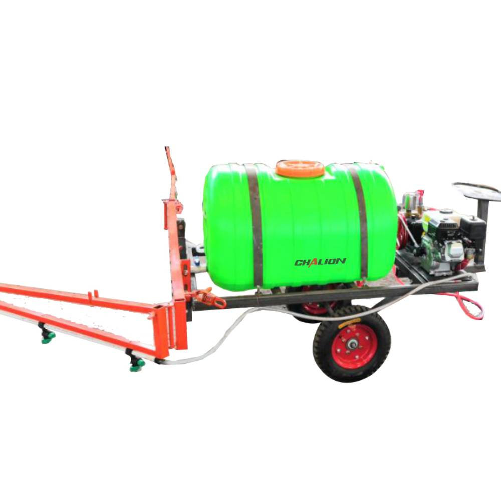 Boom Sprayer 2