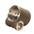 Customized diverse forging assembly precision forging parts