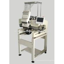 Garment Computer Cap & T-shirt Broderie Machine fournisseur