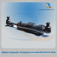 Welded Design Steering Hydraulic Cylinders for Forklift Tractor