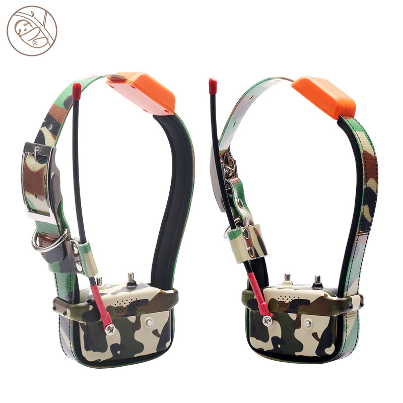 Electronic Remote Dog Training Collar