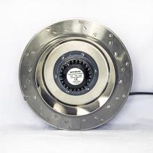 305 * 305 * 112 mm ventilateurs de refroidissement en aluminium moulé Ec305112
