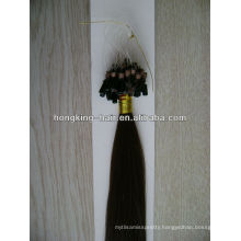 factory price cheap mirco ring hair extensions