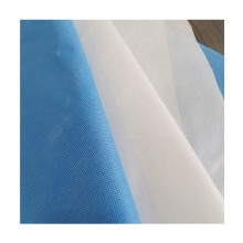 35gsm/45gsm sms nonwoven fabric pp spunbond fabric roll