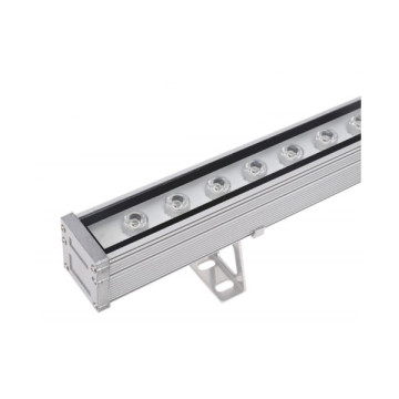 Solution d'éclairage coloré 18W LED Wall Washer