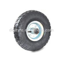 roue d'air 3,50-4