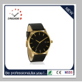 Cuarzo Japón Movt reloj de cuarzo de acero inoxidable de lujo trasero Mvmt Watch (DC-004)