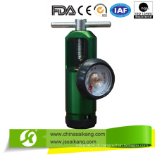 Regulador de oxigênio de alumínio do fabricante de China