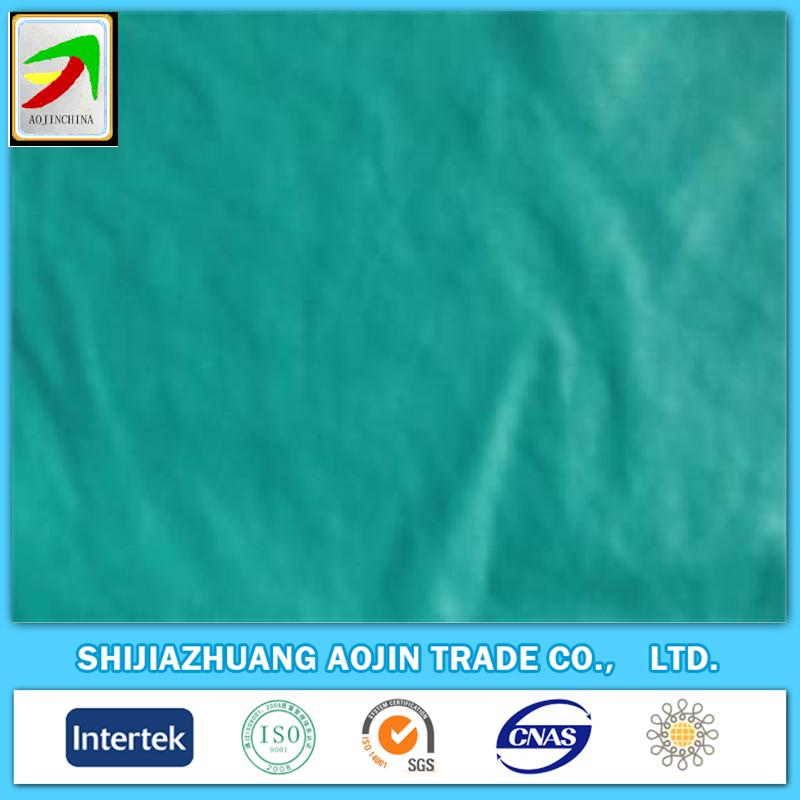polyester cotton medical fabrics