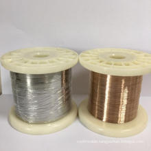 high quality cuNi alloy wire