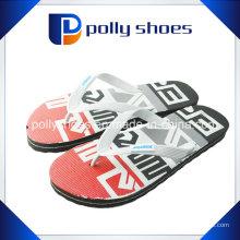 Sandales de plage pour hommes Tongs confortables Tongs d'été