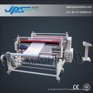 PE, PP, ABS, PC, Pet, PVC Cutter en plastique