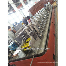 welded pipe making machine