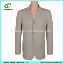 casual office wear blazer washed jacket