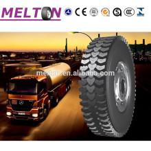 Hankook Technology Truck Tire
