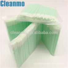 Lint Free Cleanroom Foam/sponge Swab 757 Cleanroom Swab For Industrial / General Application