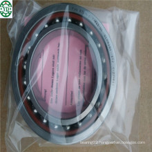 High Speed Angular Contact Ball Bearing B7010-E-T-P4s-UL