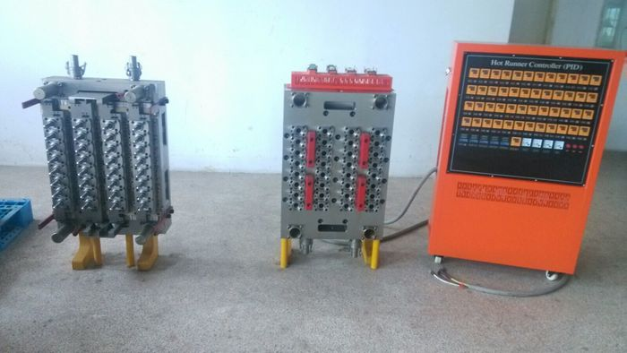 PET Preform Mould Price