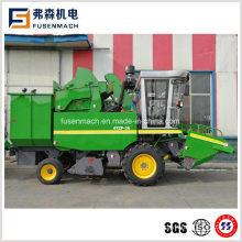 103kw Wheel Self-Propelled Hydraulic Corn Combine Harvester
