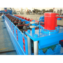 Guardrail Roll Forming Machine for Making Expressway Guardrail
