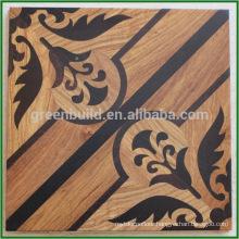 Hot sale antique parquet water-resistant wooden flooring