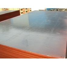 Encofrado de suelo de hormigón de 21 mm para la construcción