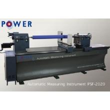 Rubber Roller Measuring Instrument
