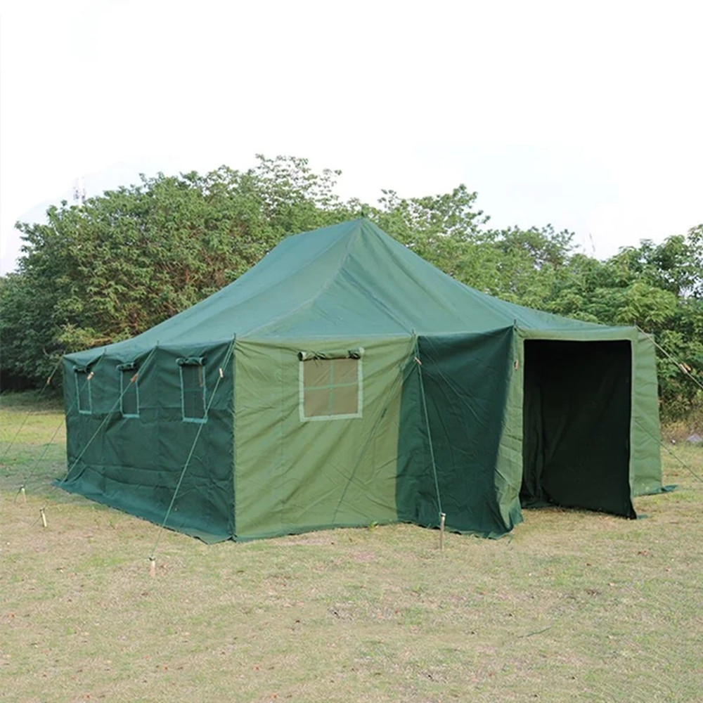 Tents outdoor