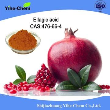 Natürliche Pflanze Granatapfelextrakt Ellagsäure
