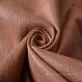 Hochwertiges Veloursleder-Samtgewebe für Sofa vom China-Lieferanten