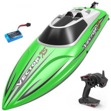 Volantex Vector XS 2.4Ghz Remote Control Waterproof Rc pool Boats for Christmas gift