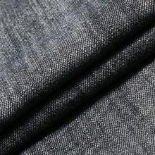 Tencel Льняной вискозный полиэстер Хлопок Spandex Denim Fabric