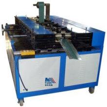 Máquina flexível do conector do duto